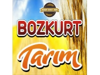 BOZKURT TARIM LTD ŞTİ