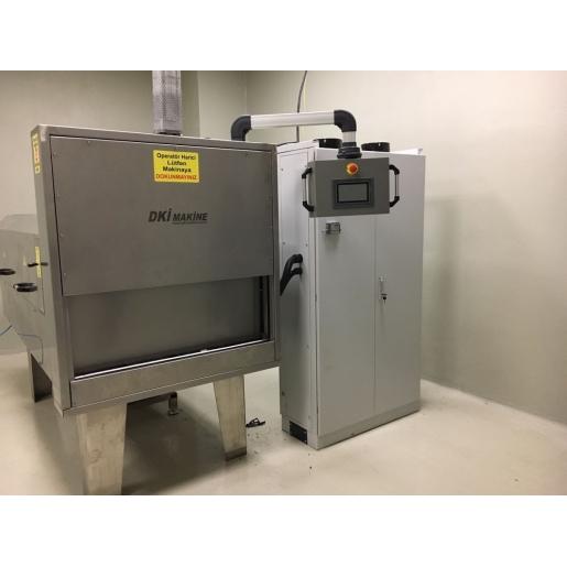 Vacuum Drying Ovens
