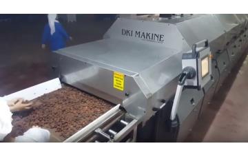 Microwave Technology - DKİ Machinery