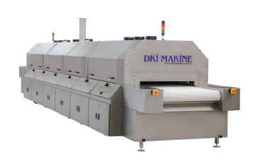 Microwave Rice dryer